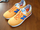 New Balance Mens Shoes 574 Sneakers ML574IGP Size 95 island pack
