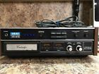 AKAI CR-81D Stereo 8 Track Tape Player Recorder **FOR PARTS**