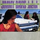 Jimmy Davis Amp Junction - Going The Distance / Cd 2017 / Melodic Rock Aor New