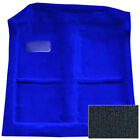 1988-91 Honda Crx 2-door Passenger Area Cut-pile Carpet
