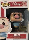 Funko POP! Mr. Smee (from Peter Pan) Disney Treasures Exclusive Pirates Cove 278