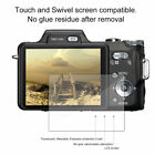 77 Types LCD Screen Protective Tempered Glass For Canon Panasonic SONY Camera fx