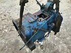 Fordson Super Major New Performance Gearbox Live Drive
