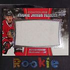Artemi Panarin Rookie Card Checklist and Gallery - NHL Rookie of the Year 24