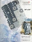Ice Crystals Foundation Paper Piecing Pattern By Judy Niemeyer  Quiltworx
