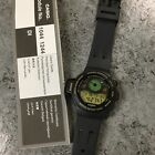 Rare Vintage Casio CPW-310 Prayer Compass watch Muslims NOS NEW Made In Japan