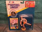1991 Ben Mcdonald Starting Lineup Kenner baseball action figure coin