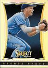 Top 10 George Brett Baseball Cards 23