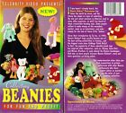 Collecting Beanies for Fun and Profit VHS Video Tape New