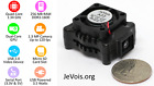 JeVois Machine Vision Camera PC Arduino Raspberry Pi Camera only BLACK