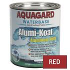 Aquagard II Alumi Koat Anti Fouling Waterbased 1Qt Red