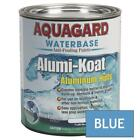 Aquagard II Alumi Koat Anti Fouling Waterbased 1Qt Blue