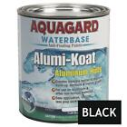 Aquagard II Alumi Koat Anti Fouling Waterbased 1Qt Black