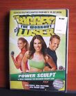 Biggest Loser The Workout Power Sculpt New 2007 DVD workout fitness