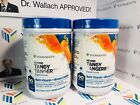 BEYOND TANGY TANGERINE (2) PACK 1.0 NEW Dr. Wallach Youngevity Original Formula