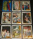 DUKES OF HAZZARD (3rd Series) © 1981 Donruss Complete 44 Card Set + Wax Wrapper