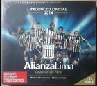 PERU CD MUSIC ALIANZA LIMA 2014 COLLECTION DOUBLE DISC