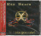 Reb Beach ‎Masquerade JAPAN CD Universal ‎UICE-1011 Sealed Winger White Snake