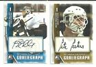 2013-14 ITG Between the Pipes Hockey Cards 44