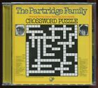 David Cassidy & The Partridge Family - Crossword Puzzle 1st time on CD NEW 2003