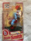McFarlane MLB Cooperstown Ozzie Smith #292 2000 Blue Flip