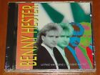 BENNY HESTER - UNITED WE STAND / DIVIDED WE FALL - CLASSIC CCM - RARE 1990 SS CD