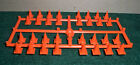 S SCALE TRAFFIC SAFETY CONES 32 PIECE SET 1 64 by DR OOGAN MADE IN USA