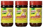 Knorr Tomato Boullion with Chicken Flavor 79oz Pack of 3