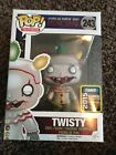 Funko Pop! American Horror Story Twisty 2015 SDCC Exclusive