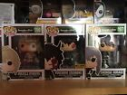 Funko Pop! Animation Yuichiro Demon #199 Hot Topic Exclusive Seraph Of The End