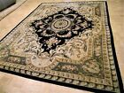 9x12 CHINESE STYLE RUG INDO AUBUSSON AUTHENTIC HAND-MADE ORIENTAL 100% WOOL RUG