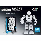 Remote Control Robot Walk Dance Fight Shooting Rc Robot Kids Toy Xmas Gift VZ