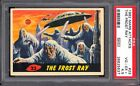 MARS ATTACKS 1962 TOPPS PSA 4.5 *THE FROST RAY* CARD NO. 23 NO QUALIFIERS