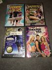 Lot of 4 The Biggest Loser Workout Boot Camp Power Walk Battle Of The Bulge Danc