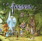 MAGNUM - LOST ON THE ROAD TO ETERNITY BRAND NEW CD