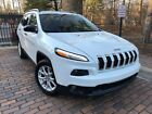 2016 Jeep Cherokee SPORT/ BACK UP CAMERA/ LOWW MILES!!! 2016 Jeep Cherokee