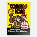 From Pac-Man to Punch-Out: 5 Classic Video Game Trading Card Sets 25