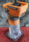 RIDGID R86044B 18-Volt Cordless Brushless Compact Router (Bare Tool Only) #1588