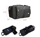 PS4 Travel Case Play Station 4 Carrying Bag Disc Pocket Accessories Game Pouch