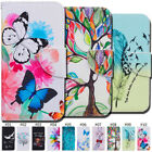Pattern Luxury Wallet Card Flip Stand Case Cover PU Leather Skin For Huawei Y3II