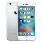 Apple iPhone 6 Silver 128GB Factory Refurbished and unlocked