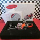 NHRATommy Ivo118 scale2 Engine Dragster1960Broke the 8 sec markLE1 5000