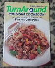 Weight Watchers TURN AROUND PROGRAM Cookbook FLEX  CORE Plans 125 Recipes