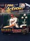 Starting Lineup Pro Action Mark McGwire Action figure Hasbro 1998