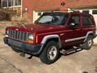 1998 Jeep Cherokee SE Sport below $2000 dollars