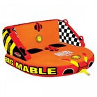 Airhead 53 2213 Big Mable Inflatable 2 Rider Multi Action Towable