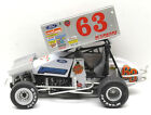 GMP Jack Hewitt 63 Hampshire Racing Engines Sprint Car 118 Die Cast 7020+Box