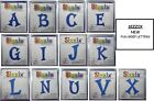 Sizzix  Fun Serif Letter Die Cut Misc Lot Provo Craft Ellison