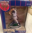 1997 Cooperstown Collection Mickey Mantle Stadium Stars Starting Lineup UNOPENED