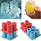 Party Ice Cube Maker Freeze Mold Ice Cups for Drinks Bar Tools and Accessories